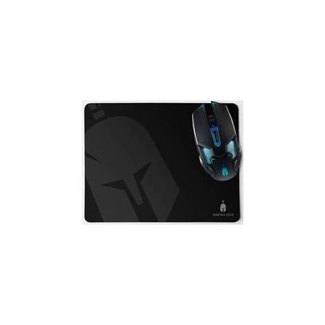 Spartan Gear Phalanx Wired Gaming Mouse & Mousepad (PC)