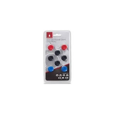 Spartan Gear Silicon Thumb Grips Universal (PS4)