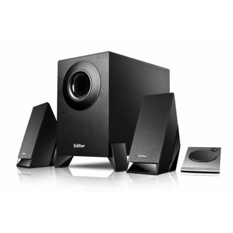 Speaker Edifier (M1360) & δώρο 3M Stereo 3.5MM Plug To Jack Mf Nickle