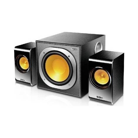Speaker Edifier (P3060) & δώρο 3M Stereo 3.5MM Plug To Jack Mf Nickle