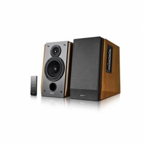 Speaker Edifier (R1600TIII) & ασύρματο χειριστήριο & δώρο 3M Stereo 3.5MM Plug To Jack Mf Nickle