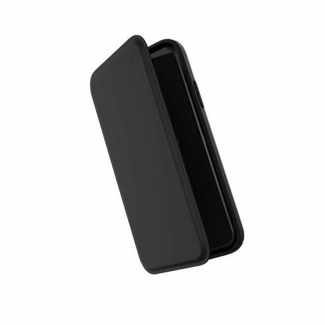SPECK (117128-1050) IPHONE XS/X  PRESIDIO FOLIO LEATHER (BLACK/BLACK)