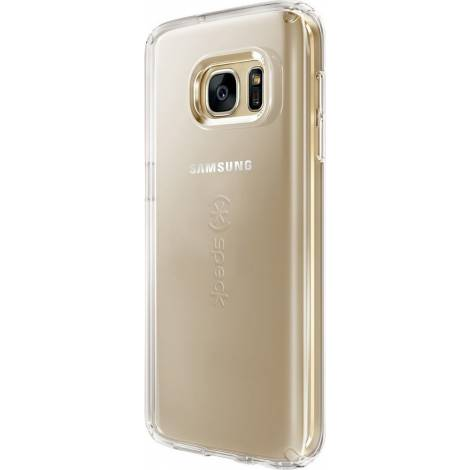 SPECK (75836-5085) SAMSUNG GALAXY S7 CANDYSHELL CLEAR  ( CLEAR/CLEAR )