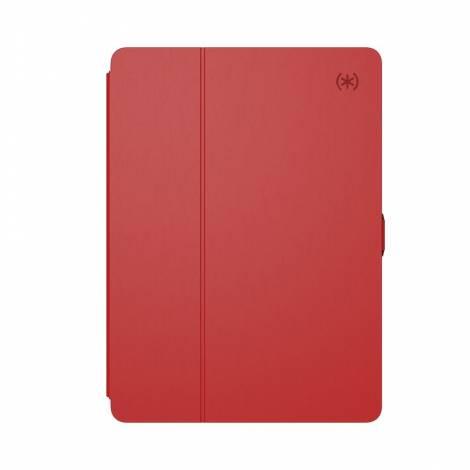 Speck Balance Folio Θήκη για 10.5-Inch iPad Pro - Dark Poppy Red/Velvet Red (91905-6055)