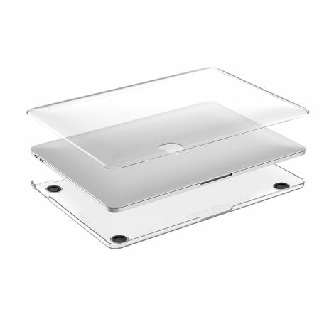 Speck Smart Shell for MacBook Pro, 15-Inch - Clear Θήκη μόνο (90208-1212)