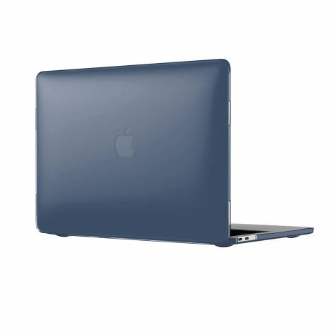 Speck Smart Shell Θήκη μόνο with/without Touch Bar for 13-Inch Macbook Pro - Marine Blue (90206-1531)