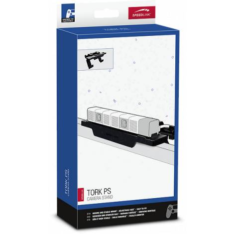 SPEEDLINK SL-4527-BK , TORK PS CAMERA STAND - FOR PS4, BLACK