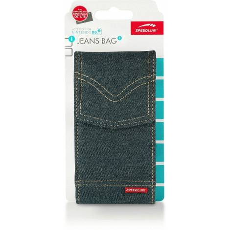 SPEEDLINK SL-5524-J01 JEANS BAG FOR NDS LITE™, NDSI™, STONEWASHED