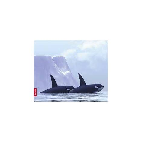 SPEEDLINK SL-6242-ORCA , SILK MOUSEPAD, ORCA