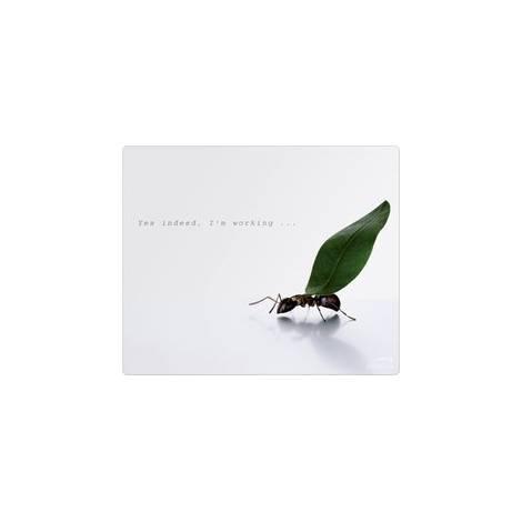 SPEEDLINK SL-6242-P01-A SILK MOUSEPAD, WORKING ANTS