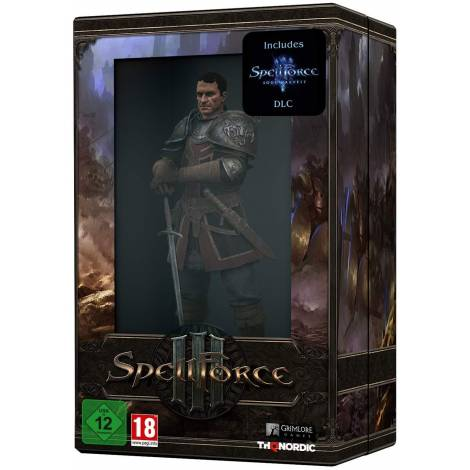 SpellForce 3 Soul Harvest Limited Edition (PC)