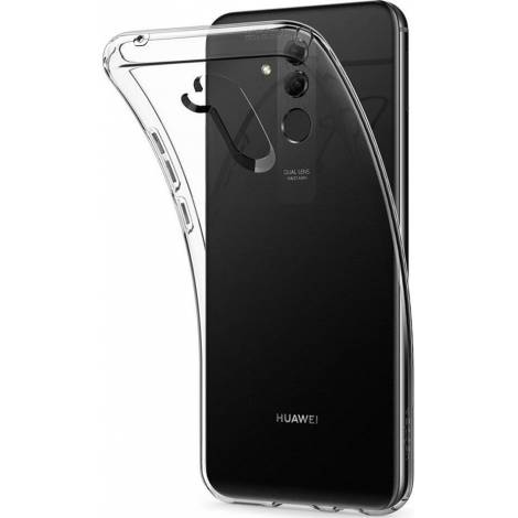 SPIGEN HUAWEI MATE 20 LITE CASE LIQUID CRYSTAL CLE (L35CS25066)