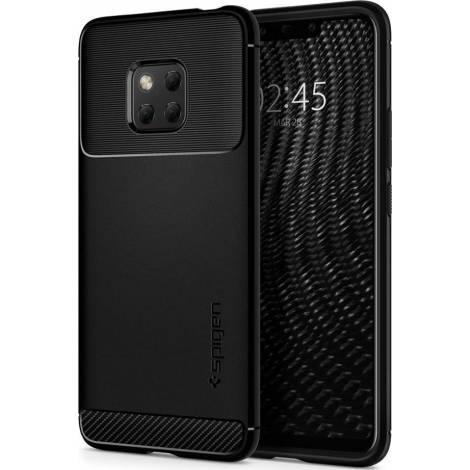 Spigen Huawei Mate 20 Pro Case Rugged Armor Matte Black (L34CS25064)