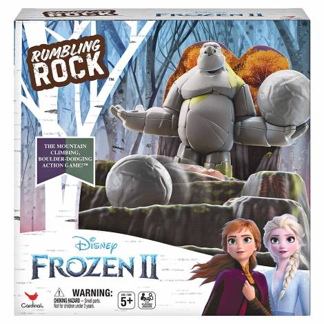Spin Master Frozen 2 - Giant Earth Game  (6053993)
