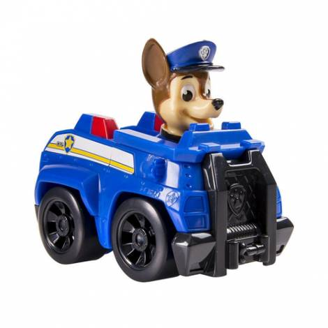 Spin Master - Paw Patrol Rescue Race - Chase (20095480)