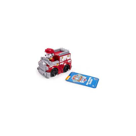Spin Master - Paw Patrol Rescue Race - Marshall (20101452)