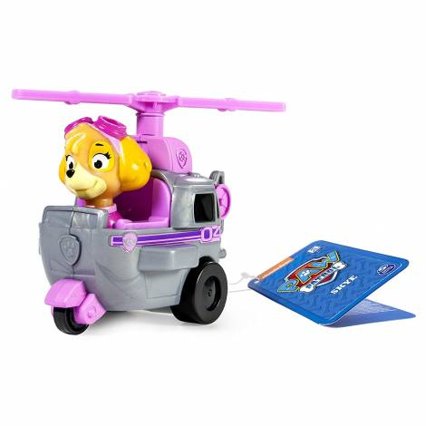 Spin Master - Paw Patrol Rescue Race - Skye (20095483)