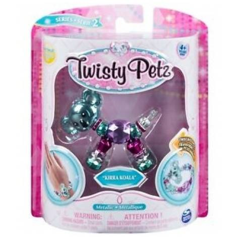 Spin Master - Twisty Petz Single Pack - Kirra Koala (20108094)