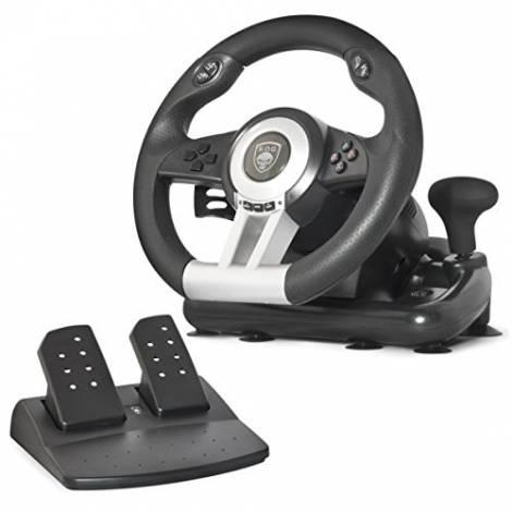 Spirit Of Gamer SOG R-Ace Wheel Pro (PS2,PS3,PC)