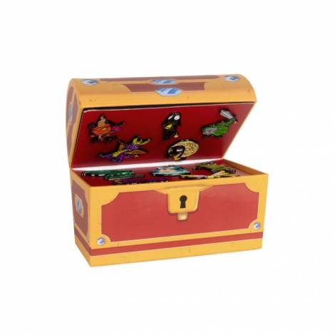 Spyro - Pin Badges Chest Box Set (Inc. 12 pins)