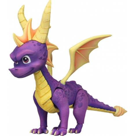 Spyro the Dragon - Spyro Action Figure (20cm)
