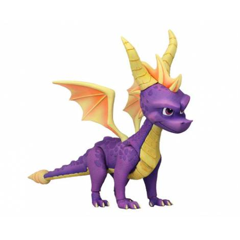 Spyro the Dragon - Spyro Action Figure (20cm)