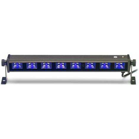 STAGG Led Bar UV83-2 8x3W UV 45cm