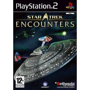 Star Trek: Encounters (PS2) *