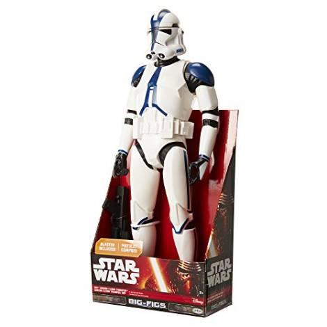 Star Wars 501 Legion Clone Trooper (50cm) (Με χτυπημένο κουτάκι)