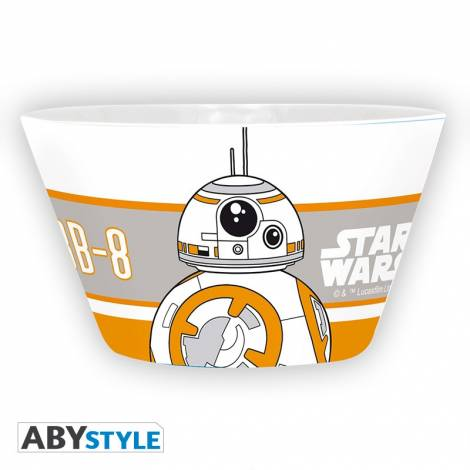 STAR WARS - BB8 460ml Bowl (ABYBOL016)