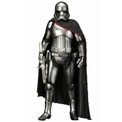 Star Wars - Captain Phasma ARTFX+ PVC Statue 1/10