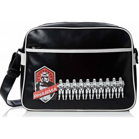 Star Wars - Captain Phasma Messenger Bag (ABYBAG115)
