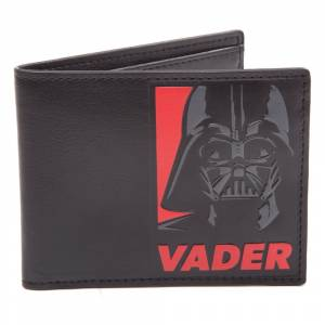 STAR WARS - DARTH VADER BIFOLD WALLET (MW080554STW)