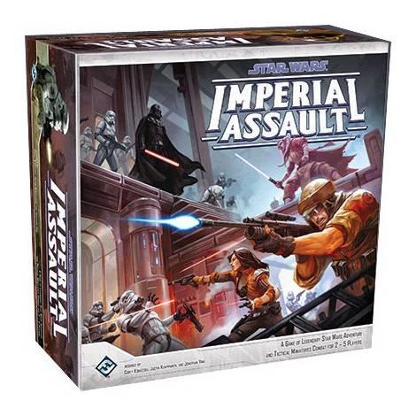 STAR WARS IMPERIAL ASSAULT (FFSWI01)