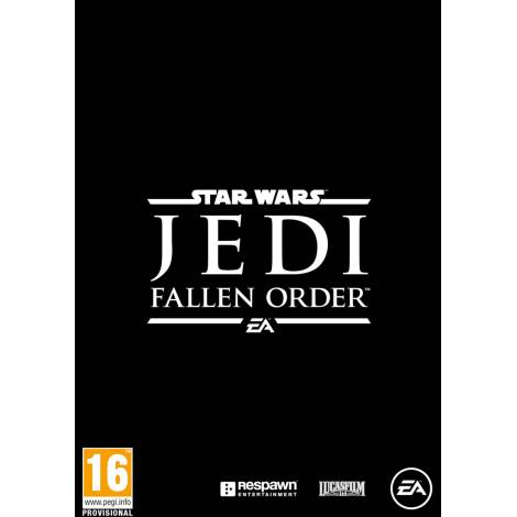 Star Wars Jedi Fallen Order (PC)