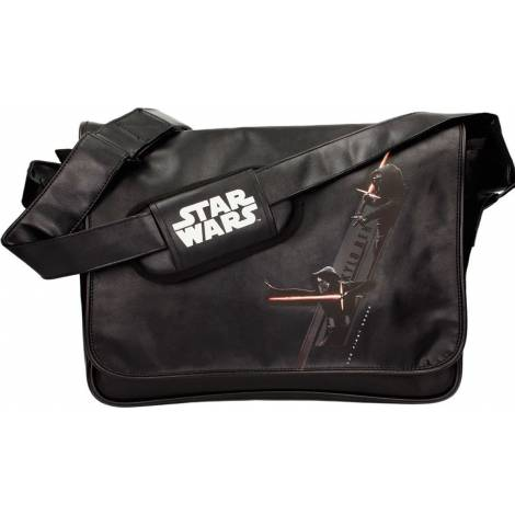 STAR WARS - KYLO POSES MESSENGER BAG (SDTSDT89011)
