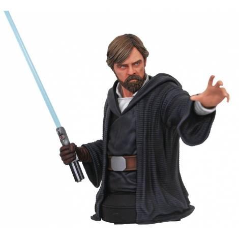 Star Wars Last Jedi - Luke Skywalker Bust (MAY192381)