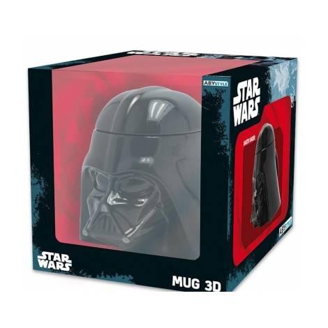 STAR WARS - Mug 3D - Vader (ABYMUG241)