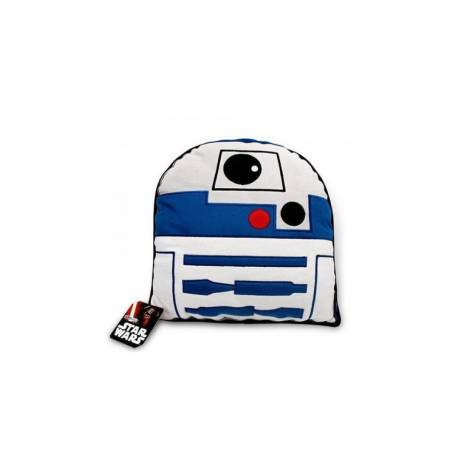 STAR WARS - R2D2 CUSHION (ABYPEL003)