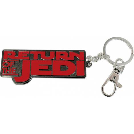 STAR WARS - RETURN OF THE JEDI LOGO SNAP SMALL KEYCHAIN (SDTSDT20018)