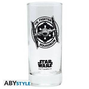 STAR WARS - TIE-FIGHTER GLASS