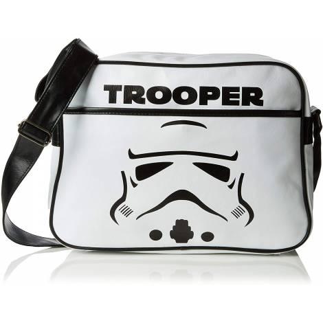 Star Wars Trooper Messenger Bag