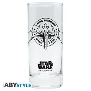 STAR WARS - X-WING GLASS