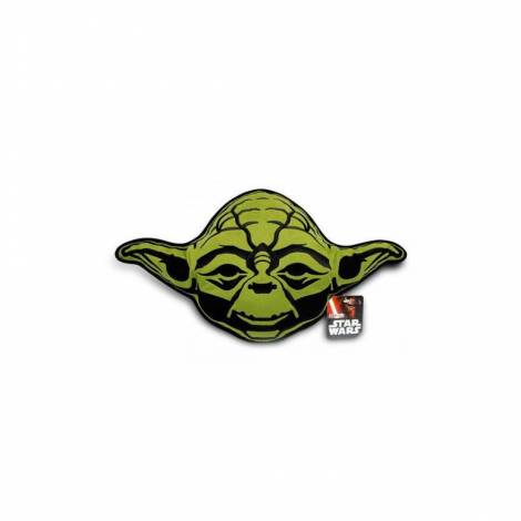 STAR WARS - YODA CUSHION (ABYPEL004)