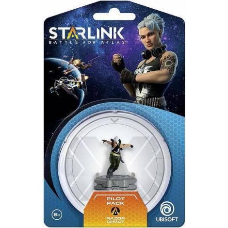 Starlink Pilot Pack Razor