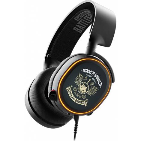 SteelSeries Gaming Headset Arctis 5 2019 Pubg Edition (PC)
