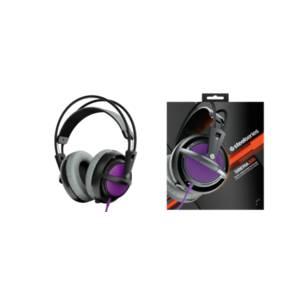 SteelSeries Headset SIBERIA 200 SAKURA PURPLE