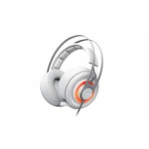 SteelSeries Headset SIBERIA 650 WHITE