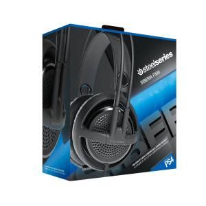 SteelSeries Siberia P300 Headphones (PS4)