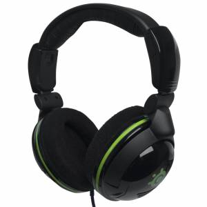 SteelSeries Spectrum 5xB Wired Headset (XBOX 360)